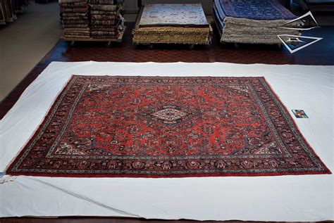 Large Square Rug by Kazvin Square Rug 11 X 13