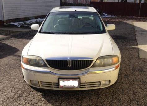 2002 lincoln ls v8 engine for sale purchase used 2002 lincoln ls v8 for sale or parts in