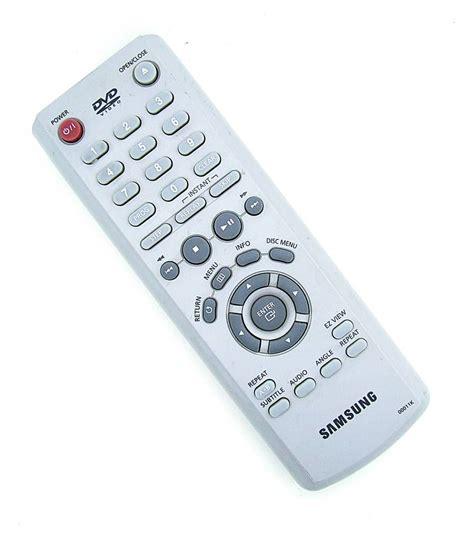 Remote Dvd Player Philips 3 Original 1 original samsung remote 00011k for dvd player