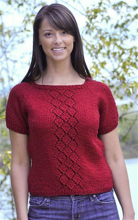 baby t shirt knitting pattern knitting patterns galore summer lace panel t shirt