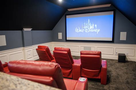 media room  theater room whats  difference