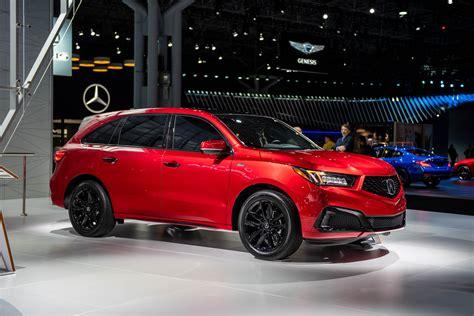 2019 acura rdx hybrid 2020 acura rdx hybrid