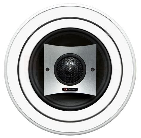 boston acoustics vsi 560 vs in ceiling speaker your