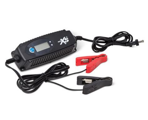 ALDI US   Auto XS Car Battery Charger