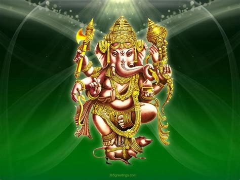 Computer Wallpaper God Ganesh | god ganesh ji desktop wallpapers god wallpapers