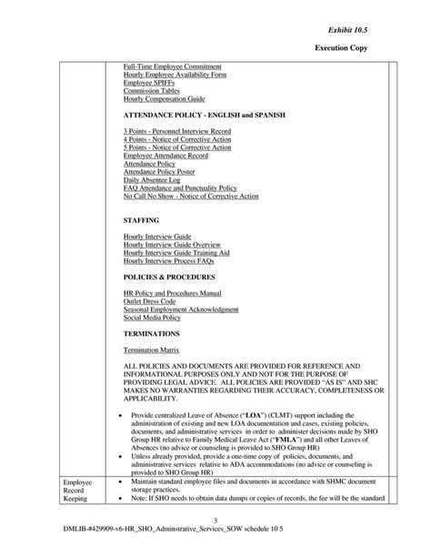 section 105 plan document page 5