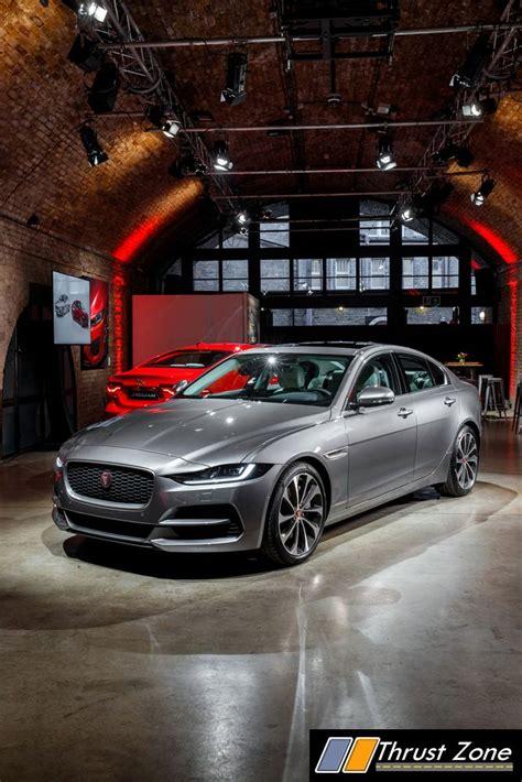 Jaguar Xe 2020 Launch by 2020 Jaguar Xe Facelift India Launch Price Specs