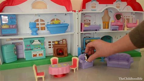 youtube dolls house dollhouse home sweet home doll house youtube