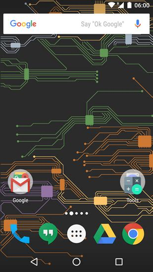 circuitry  wallpaper  android circuitry