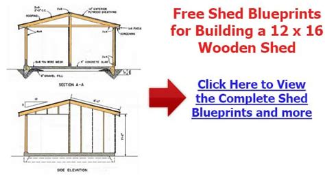 How To Build A Storage Shed Free Plans by How To Build A Storage Shed Free Plans Shed Plans Kits