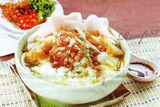resep membuat cakwe untuk bubur ayam aneka resep bubur ayam asli sukabumi resep cara