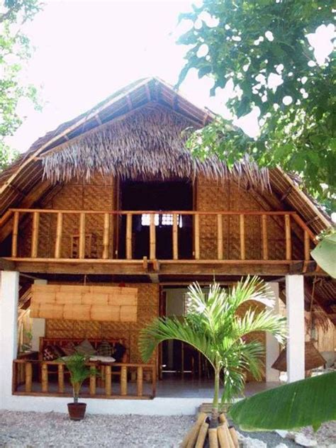 native home design news nipa hut simple living small homes tiny houses pinterest