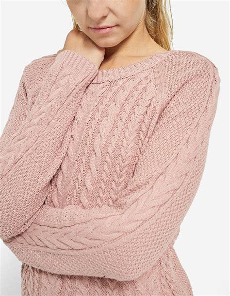 Sale Sweater Stradivarius cable knit sweater bags stradivarius bosnia