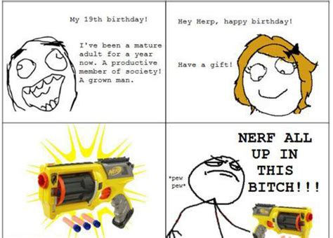19th Birthday Meme - funny nineteenth birthday quotes image quotes at relatably com