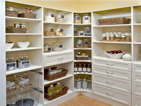 Pantry Plans 18 Photos Of The Pantry Shelving Plans And How To Design A Kitchen Pantry