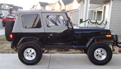 1990 jeep wrangler image 17