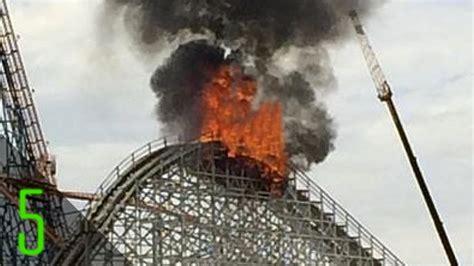 5 killer theme park rides youtube