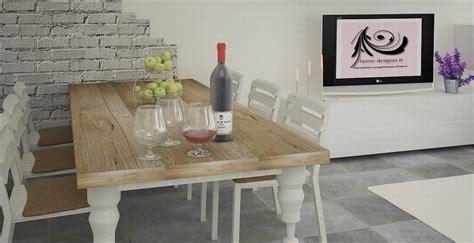 shabby chic designers tavoli e sedie shabby chic design casa creativa e mobili