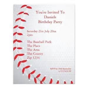 Baseball Invitation Template Invitation Template Baseball Invitation Template