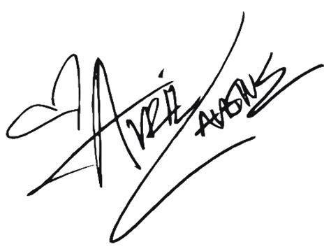 ejemplos de firmas file avril lavigne s signature png wikimedia commons