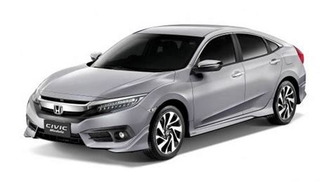 honda modulo honda civic modulo launched in philippines in three