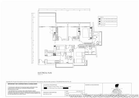 renovation plans singapore condominium parc seabreeze renovation by raymond