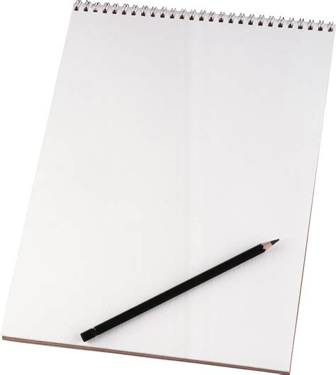 Transparent Craft Paper - paper sheet pencil transparent png stickpng