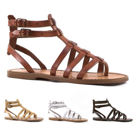 Gladiator Flatshoes book of wearing flat sandals in uk by