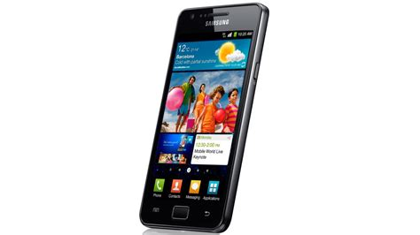 samsung s2 mobile phone samsung galaxy s2 review techradar
