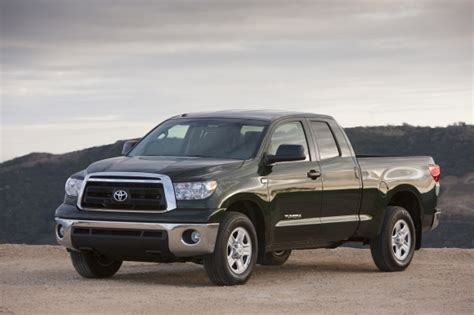 Toyota Tundra Cab Truck 2012 Pictures Toyota