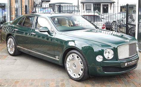M K Used Auto Sales by The Queen S Bentley You Can Buy For 163 220k On Auto