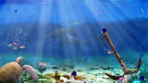 imagenes increibles bajo el mar bajo el mar por ameritas dibujando