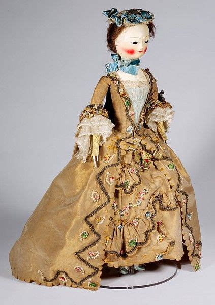 fashion doll 18th century 17 best images about dolls collectible and otherwise on