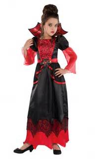 Halloween Costume Ideas For 10 Year Olds Disfraz De Vampiresa Para Ni 241 A Halloween