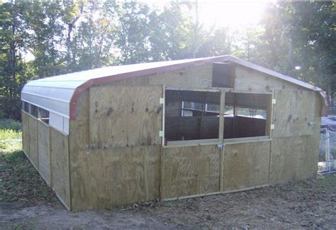 Inexpensive Shed by Turn A Carport Into A Barn How To Make A Carport Barn
