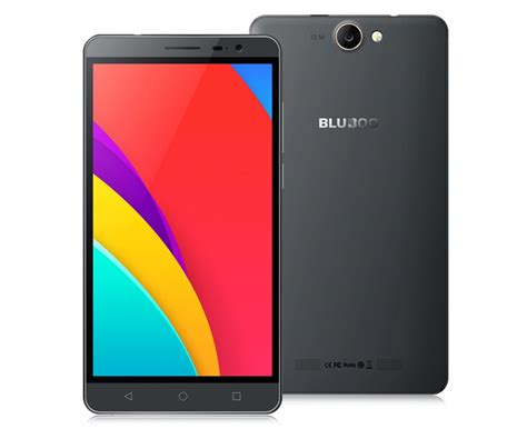 android lollipop phones bluboo x550 android lollipop smartphone with a 5300 mah battery