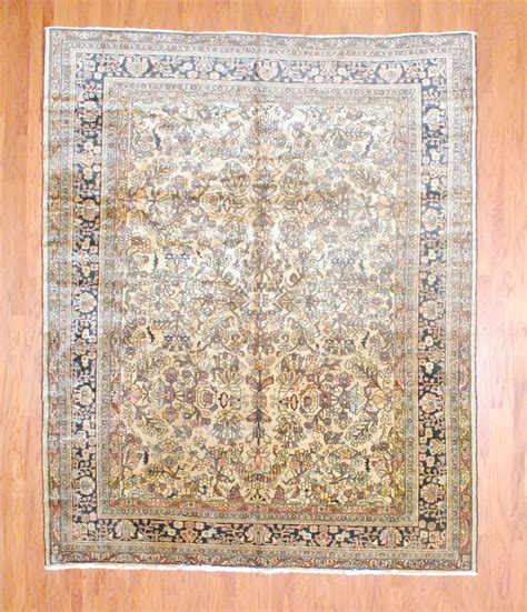 Rugs Alexandria Va by 1940 S Antique Knotted Hamadan 9 X 11 6