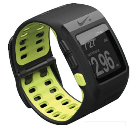 hola nike sportwatch gps powered by tomtom