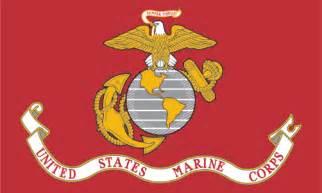 marine corp colors u s marine corps flag history marine corps emblem