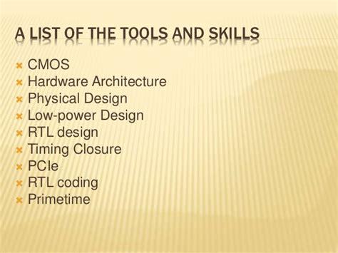 computer skills resume resume badak