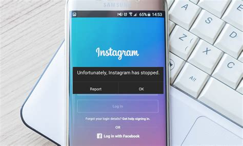 android phone stopped solutions to fix unfortunately instagram has stopped error on android phone