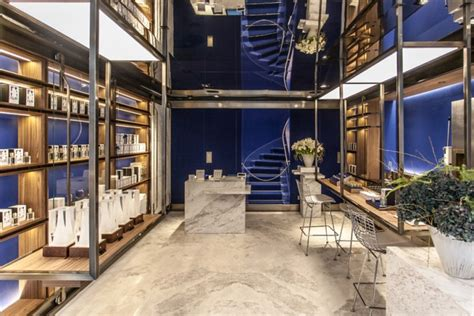home design stores in paris ex nihilo perfume house by christophe pillet paris 187 retail design blog
