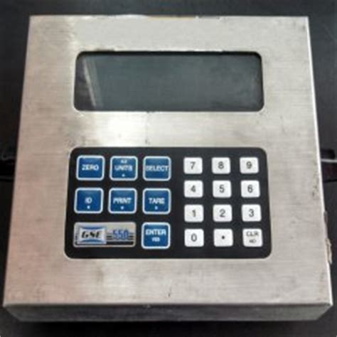2240 series digital counting scales made in usa scales discontinued gse 550 digital weight indicator
