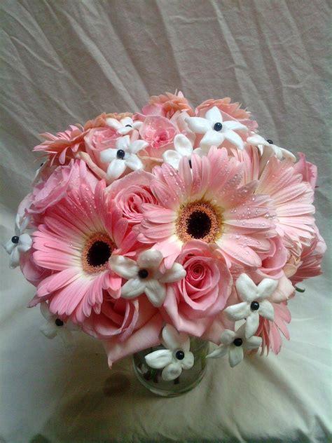 Ideas For Gerbera Flowers Gerberas Wedding Flower Wedding Flowers Ideas