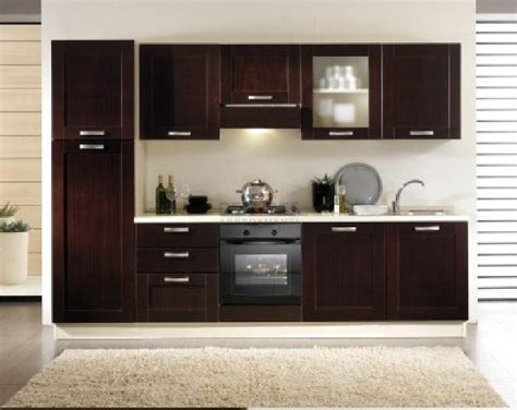 cucina e wenge emejing cucine in wenge contemporary ideas design 2017
