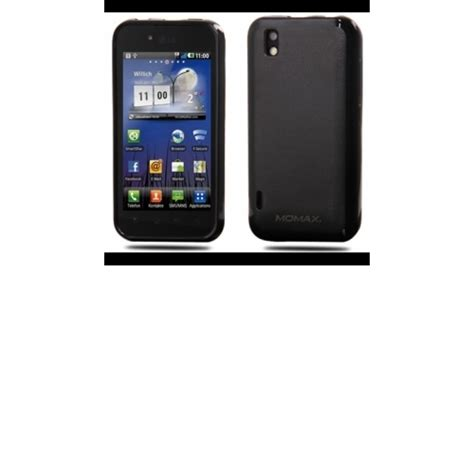 Lg Optimus Black P970 Clear Screen Guard anunturi telefoane mobile telefoane mobile