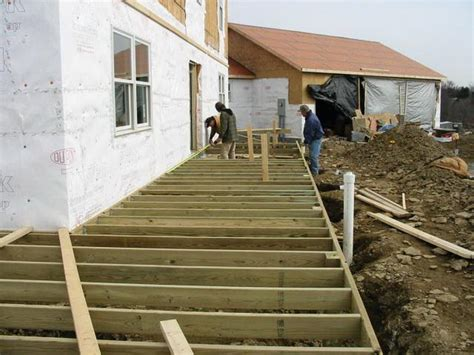 front porch building plans outdoor how to build a front porch beautiful design how