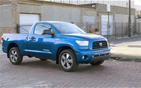 Toyota Tundra Tuner 2014 Toyota Tundra Trd 4x4 Performance Packages Html