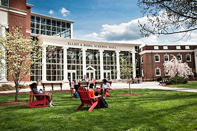 Lynchburg College Mba Ranking by Leadership Development Lynchburg College