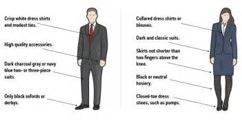 here s what the boardroom formal dress code really means
